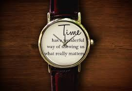 Watch Quotes Stunning Time Quotes Watch Unisex Watch Leather Bracelet Modern Etsy