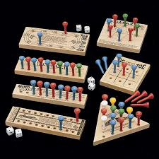 Wooden Peg Board Game Wooden Peg Games Zoom Zoom Down memory lane 5