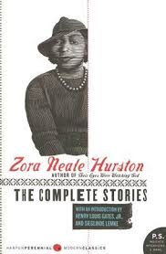 the complete stories by zora neale hurston