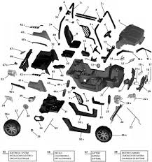 polaris ranger rzr red part diagram polaris ranger rzr red