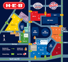 Tickets Academy Sports Outdoors Texas Bowl