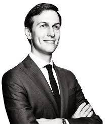 Jared Kushner\u0027s Rise to Unimaginable Power