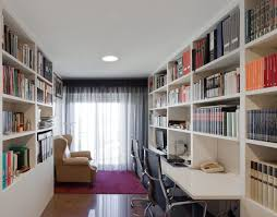 office bookshelf design. Excellent Floating Shelves Office Design Fine Bookshelf O
