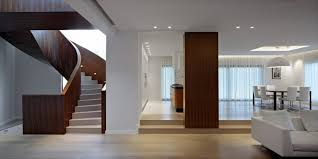 Small Picture Unique Simple House Interior Modern Townhouse Design Ideas New