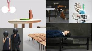 Designers Choice Furniture Galleries Beirut Design Fair Reveals Programme For 2017 Products