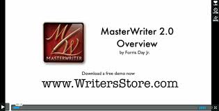 screenwriting product review masterwriter software review  screenwriting product review masterwriter 2 0 software review script magazine