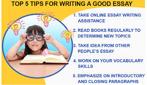 step by step guide to essay writing esl buzz top 5 tips for writing a good essay