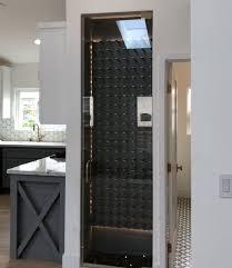 Glass Wine Room Design Closet Wine Cellar Conversion With Glass Door Glass Wine