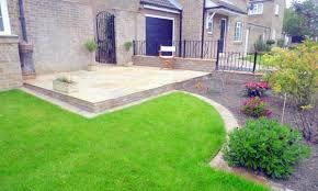 Small Picture Landscape Gardener Leeds CoriMatt Garden