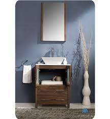 24 vessel sink vanity. Fine Vanity Throughout 24 Vessel Sink Vanity F