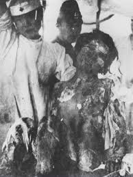 「広島被爆」の画像検索結果