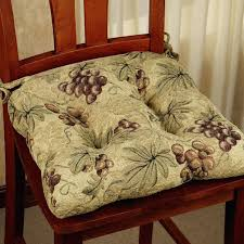 kitchen chair cusions. Country Kitchen Chair Pads Gorgeous Tie On Cushions For Chairs And Interior Engaging Cusions N