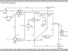 image rover v8 ignition wiring diagram jpg at locostbuilders engine wiring for v8 rover