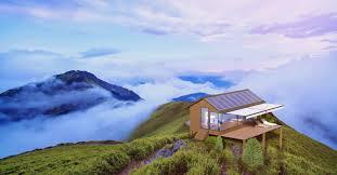 Off The Grid Prefab Homes Modular Homes Inhabitat Green Design Innovation Architecture