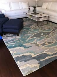angela adams furniture. Angela Adams Furniture \u0026 Accessories Ocean Living Room Modern