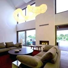 light pendant lighting living room new lights dramatic light hanging ceiling