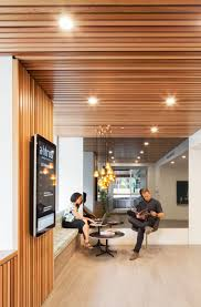 Design Colleges Sydney Office Tour College Street Sydney Office Renovation
