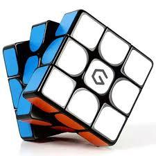 <b>Головоломка Xiaomi Giiker</b> Design Off Magnetic Cube M3 — купить ...