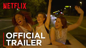 The Todo List Movie Online Free Ibiza L Official Trailer Hd L Netflix Youtube
