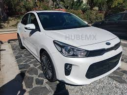 kia rio 2018 mexico. simple kia 2017 kia rio sedan spied undisguised in mexico inside kia rio 2018 mexico