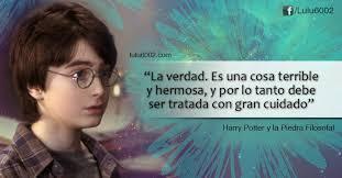 Resultado de imagen de Frases de Harry Potter