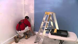 How To Hang Wallpaper - DIY At Bunnings ...