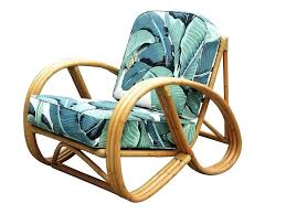 staggering red 3 4 round pretzel rattan lounge chair with palms rattan lounge chair singapore