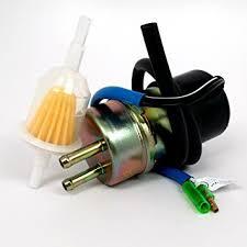 amazon com kawasaki mule 2500 2510 3000 3010 fuel pump replaces Kawasaki Mule 3010 Wiring Diagram kawasaki mule 2500 2510 3000 3010 fuel pump replaces 49040 1055 wiring diagram for 3010 kawasaki mule