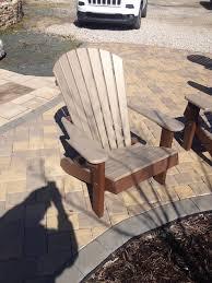 poly lumber furniture. Fine Lumber Poly Lumber Adirondack Chair Inside Lumber Furniture