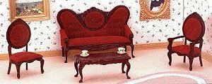 mini furniture sets. Miniature Doll House Furniture Mini Sets F