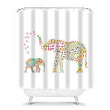 Cool shower curtains for kids Bathroom Shower Elephant Bathroom Decor Childrens Bathroom Kid Bathroom Decor Cool Shower Curtains Elephant Pinterest Kids Shower Curtain Elephant Shower Curtain Elephant Bathroom