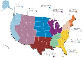 s salary survey see how your salary stacks up aapc regional map 2014