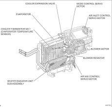 block heater location page 9 toyota fj cruiser forum click image for larger version fj heater core diagram jpg views 17446
