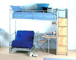 loft bed with couch convertible loft bed wood loft bed with desk and couch loft bed