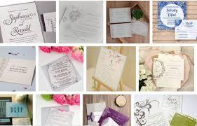 Wedding Invitation Design Printing By Fine Invitations Sydney