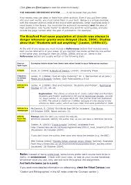referencing in an essay example essay citation example  annotated bibliography referencing in an essay example