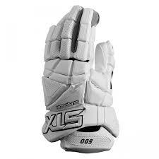 Stx Surgeon 500 Lacrosse Glove