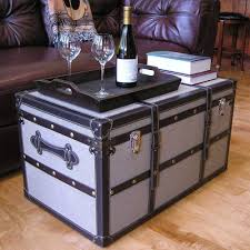 Decorative Vienna Medium Wooden Steamer Trunk - Free Shipping Today -  Overstock.com - 15765831