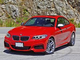 BMW Convertible bmw m235 test : 2015 BMW M235i xDrive Road Test Review   CarCostCanada