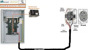 3 wire 220 volt wiring diagram efcaviation com 220 wiring basics at How To Wire A 220 Plug Diagram