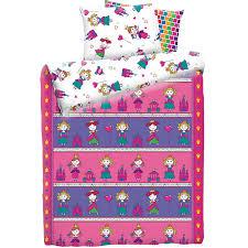 Купить детские комплекты постельного белья КПБ «Принцессы ...