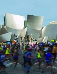The Best Running Spots In Los Angeles Women s Running