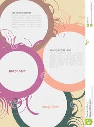 Leaflet Design Stock Vector Illustration Of Folder Brochure 31729429