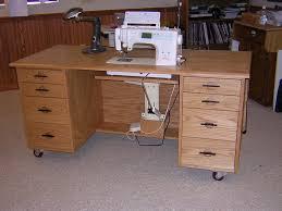 Crafts Arrow Gid Adjustable Sewing Machine Storage Craft