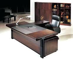 rustic office desk office desk appealing gallery of leather office desk furniture home ridge rustic office desk
