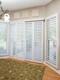 sliding door vertical blinds home depot patio