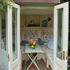 Small Picture 58 best Summerhouse images on Pinterest Garden sheds Summer