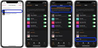 How To Sync Music And Podcasts To Apple Watch From Iphone
