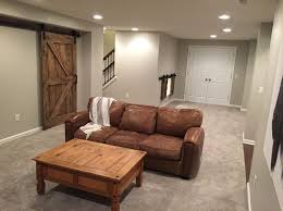 basement wall ideas stone. finished basement walls are agreeable gray by sherwin williams wall ideas stone u