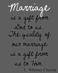Beautiful Wedding Quotes And Sayings